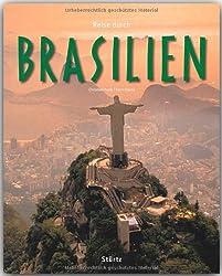 Reise durch BRASILIEN - Ein Bildband mit über 220 Bildern - STÜRTZ Verlag