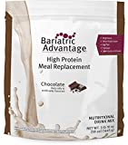 Bariatric Advantage – High Protein Meal Replacement – Chocolate, 35 Servings