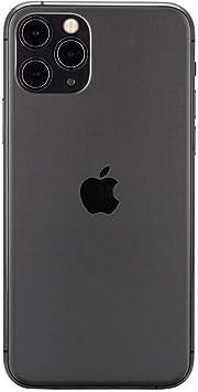 Amazon Com Apple Iphone 11 Pro Max 512gb Space Gray For Verizon Renewed