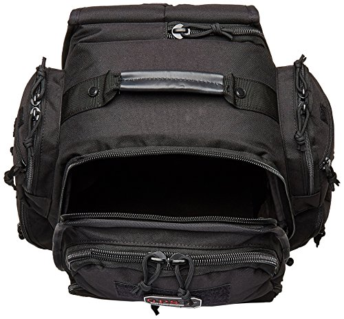 G.P.S. The Executive Backpack, Black by G.P.S. (Image #3)