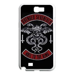 Samsung Galaxy Note 2 N7100 Phone Case Avenged Sevenfold FT90265