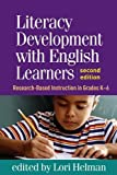 img - for Literacy Development with English Learners, Second Edition: Research-Based Instruction in Grades K-6 book / textbook / text book