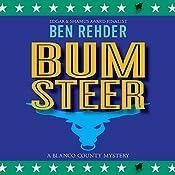 Bum Steer: Blanco County Mysteries Book 9 | Ben Rehder