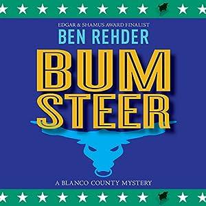 Bum Steer Audiobook