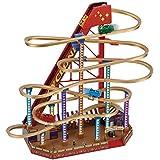 Gold Label World's Fair Grand Roller Coaster