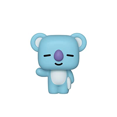 Funko 40242 POP. Vinyl Animation: BT21-Koya BT21 Koya Collectible Figure, Multicolour, Multicolor, 3.75 inches: Toys & Games [5Bkhe0204747]