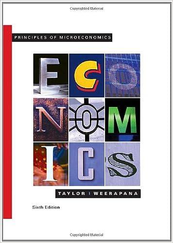 Book Economics: Microeconomics