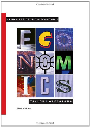 Principles of Microeconomics (Available Titles Aplia)