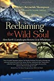 img - for Reclaiming the Wild Soul: How Earth's Landscapes Restore Us to Wholeness by Thompson, Mary Reynolds (September 16, 2014) Paperback book / textbook / text book