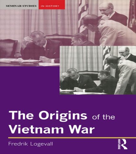 The Origins of the Vietnam War