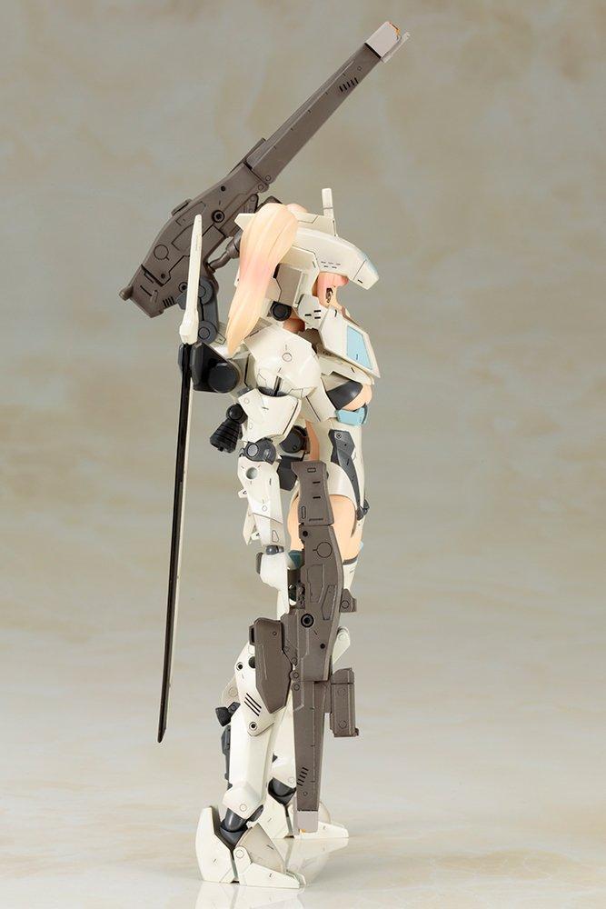 Kotobukiya FG015 Frame Arms Girl Baihu Figure Model Kit