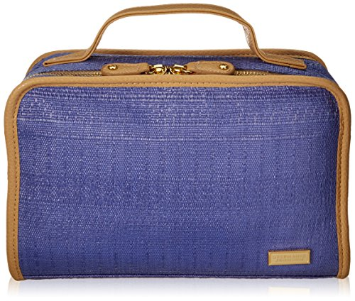 Stephanie Johnson Jenny Train Case, Nolita Purple