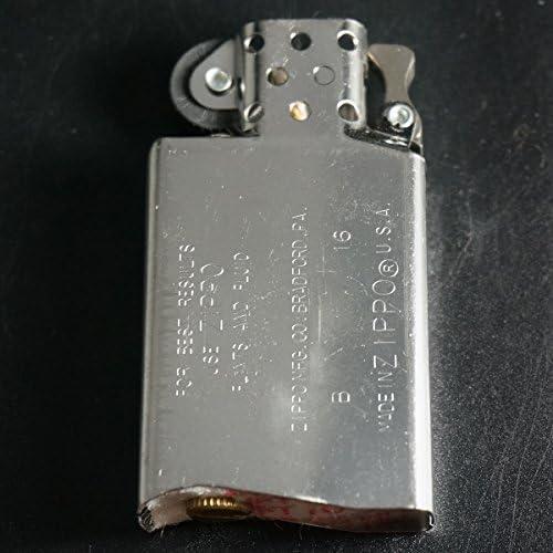 zippo(ジッポー) インサイドユニット スリムサイズ