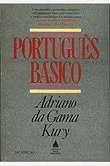 Portugues Basico Capa comum
