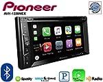 Pioneer AVH 1330NEX 6 2 DVD Receiver with Apple CarPlay Bluetooth and HD Radio