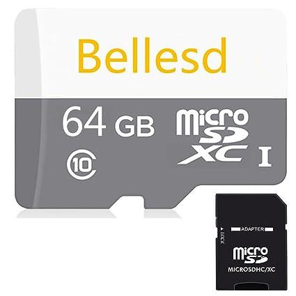 Micro SD Tarjeta bellesd Class6 Tarjeta TF microSDHC Micro ...