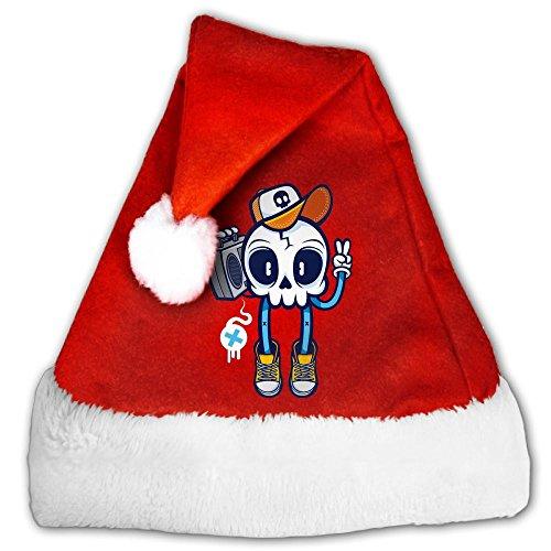 JYDPROV Skull Kid Christmas Santa (Skull Kid Zelda Costume)