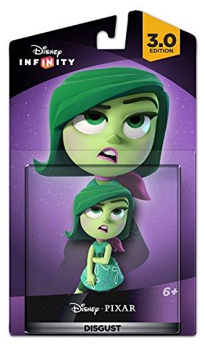 Disney Infinity 3.0 Edition: DisneyPixar's Disgust Figure
