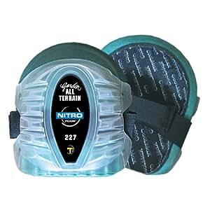 Tommyco GT227 Garden Mini All Terrain Foam Knee Pads