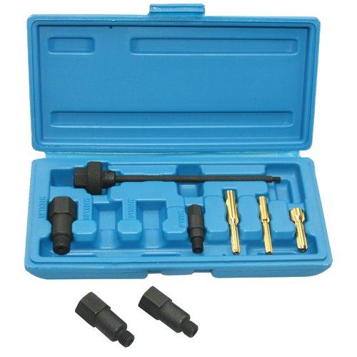 Kit de reparación de herramientas para Reparación Reibahlensatz ...