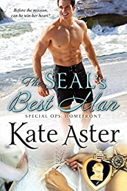 The SEAL's Best Man (Special Ops: Homefront Boo