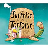 A Surprise For Mrs. Tortoise (Somos8)