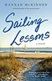 Sailing Lessons: A Novel by  Hannah McKinnon in stock, buy online here
