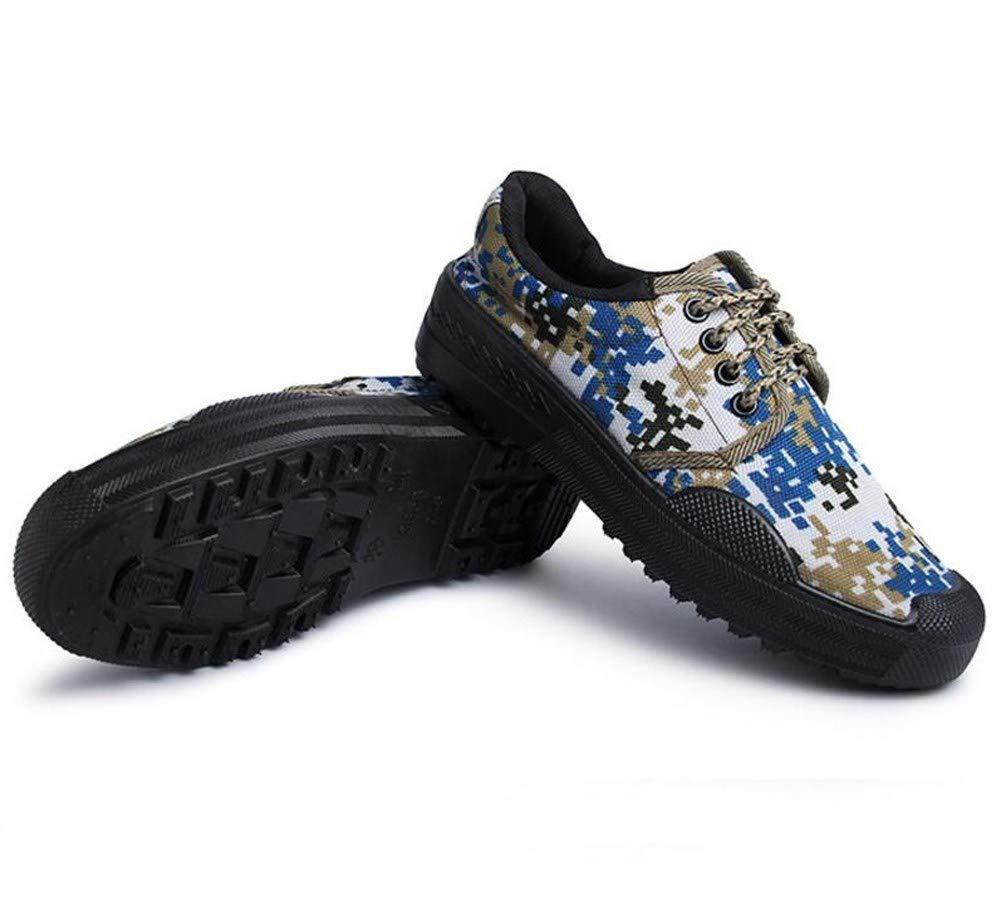 Rcnrytarnung Casual Casual Casual Schuhen, Antiskid, abriebfester, wenig Komfort, licht, Komfort, Labor Schutz leinwand, Atmungsaktive Gummi - Schuhe. B07GVGK73W Schuhe Flagship-Store 22324f