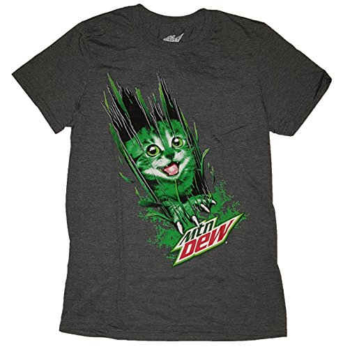 mountain-dew-kitty-cat-ripping-though-graphic-t-shirt-large