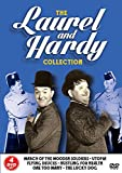 Laurel and Hardy: Crime and Punishment Collection [Region 2]