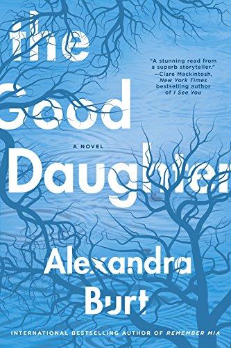 The Good Daughter by [Burt, Alexandra]