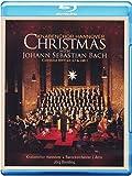 Christmas with J.S. Bach [Blu-ray]
