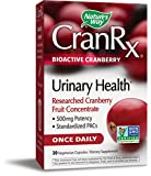Nature's Way Cran RxBioActive, Cranberry, 30 Vcaps Review