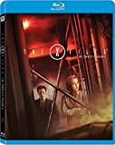 X-files Season 6 - Bd Box Cmp [Blu-ray]