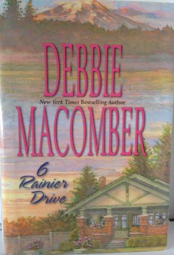 6 Rainier Drive - Book #6 of the Cedar Cove