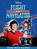 Flight Of The Navigator Amazon Instant