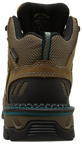 Pictures of Irish Setter Work Women's 83204 Two Brown 5 M US 8