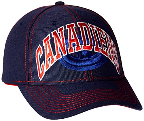 Reebok Montreal Canadiens Face - 7