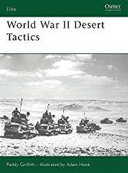 World War II Desert Tactics (Elite)