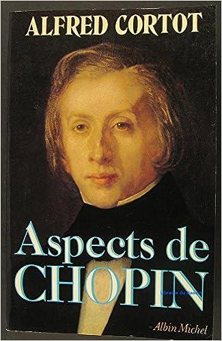 Téléchargement Aspects de Chopin pdf