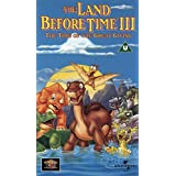 Land Before Time III: The Time of the Great Giving