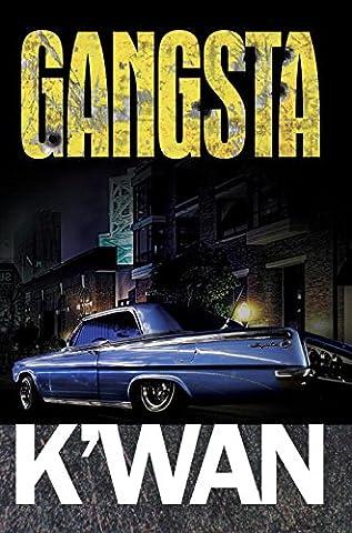 Gangsta (Urban Books) (Kwan Paperbacks)