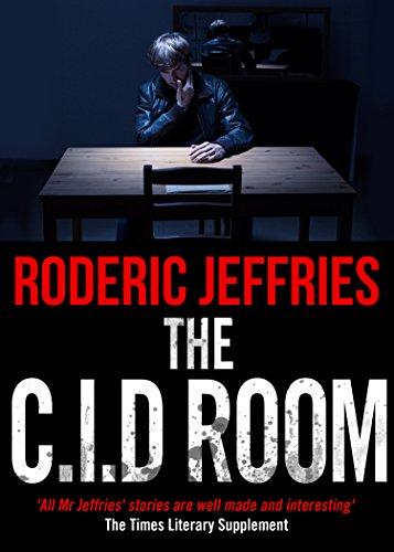 The C.I.D Room (C.I.D. Room Book 1)