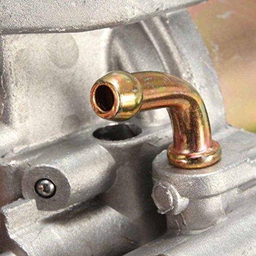 FYIYI New GX120 Carburetor for Honda GX120 GX140 GX160 GX168 GX200 Small Engine by FYIYI (Image #3)