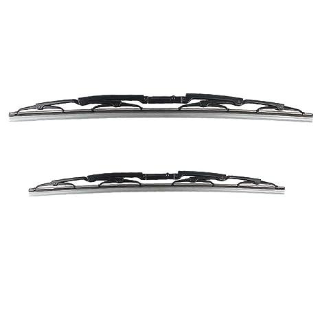 """parrati parabrisas limpiaparabrisas para BMW E39 525i 528i 530i 540i M5 OE: 61619070579 26 """""""
