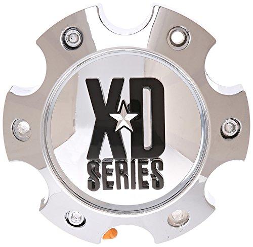 xd series chrome - 3
