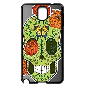 skull ZLB815123 Brand New Phone Case for Samsung Galaxy Note 3 N9000, Samsung Galaxy Note 3 N9000 Case by mcsharks