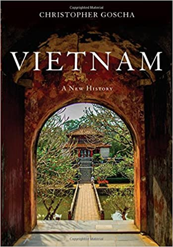 Amazon.com: Vietnam: A New History (9780465094363): Christopher ...