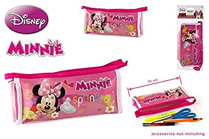 Disok Estuche Minnie, Multicolor (8662): Amazon.es: Juguetes ...