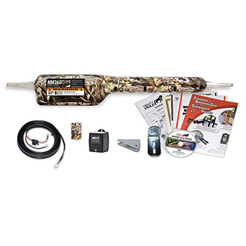 Mighty Mule Camo Autumn Woodland Automatic Opener for Med...